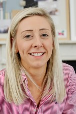 Lynne Muirson, who is leading the three-strong new interior design service being offered by Grant Property