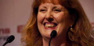 Deidre Brock MP was elected for the second time at the General Election 2017