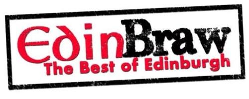 EdinBraw logo