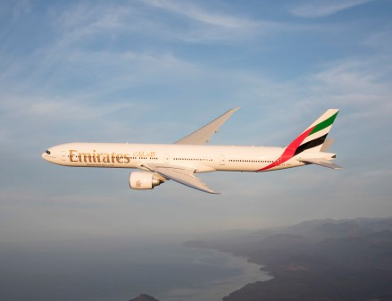 Emirates Posts Record 124 Percent Jump in Profit