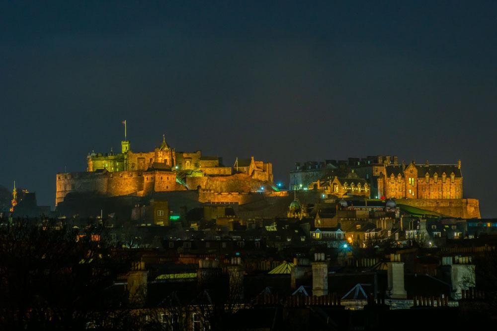 4a453223 Over two million visited Edinburgh Castle last year – The Edinburgh ...