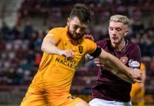 Livingston captain Craig Halkett has agreed to sign for Hearts this summer.