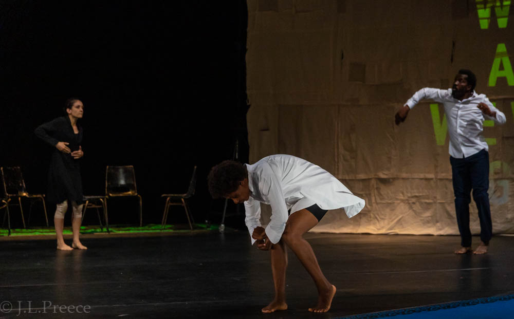 Edinburgh Festival – 'Kalakuta Republik' comes to The Lyceum – The