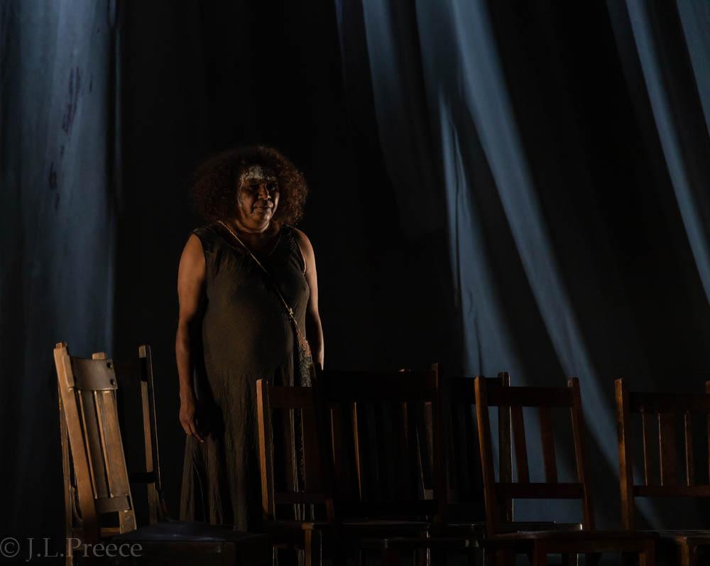 Edinburgh Festival 2019 – Sydney Theatre Company's 'The