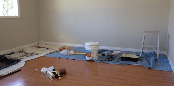 Painting Tools for Landlords