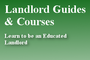 Landlord training - guides and resources - Guides and courses for new landlords