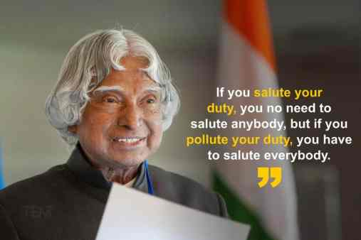 30 APJ Abdul Kalam Quotes Inspire You to Dream and Innovate in Life