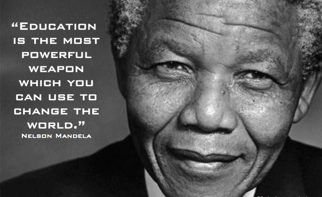 Image result for famous quotes on education