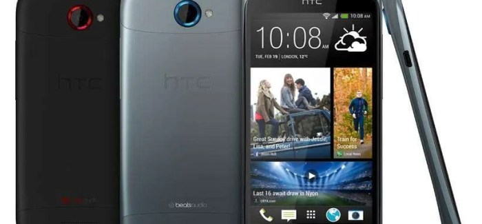 HTC Sense 5 coming to One X, One X+ and One S