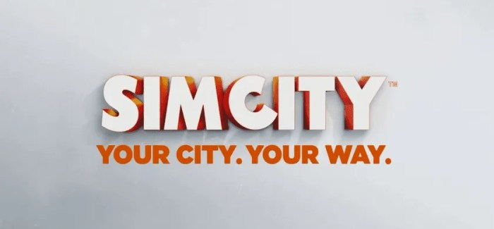SimCity Competition
