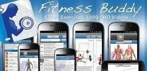 FitnessBUddy