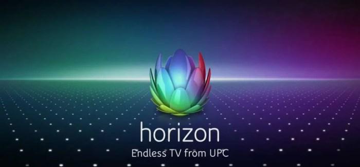 UPC Horizon Review