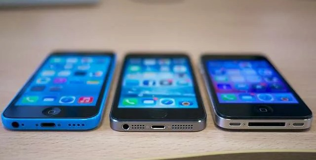 iPhone 5S & iPhone 5C – What's the difference?