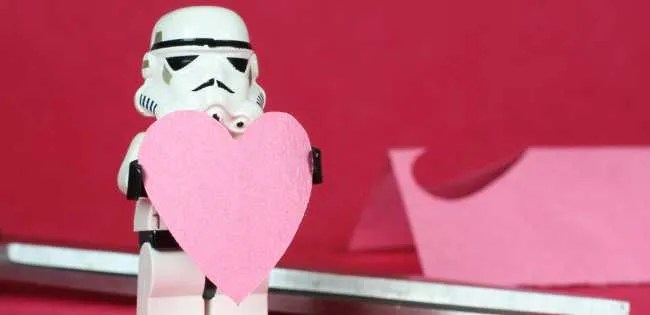 Valentine S Day Gift Ideas For That Special Geek In Your Life