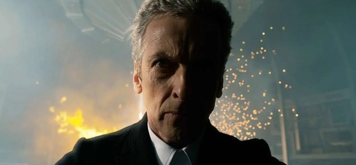 """Doctor Who """"Deep Breath"""" Review"""