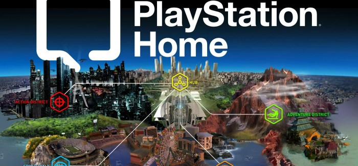 PlayStation Home to close it's doors next year