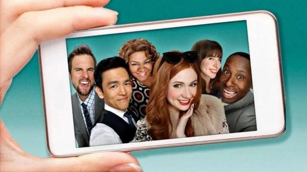 ABC Selfie