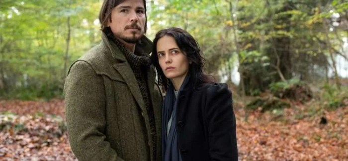 Penny Dreadful Season Two First Look Photo