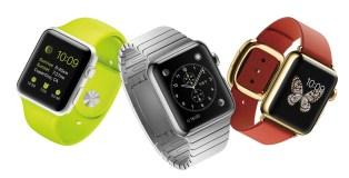 Apple Watch Ireland