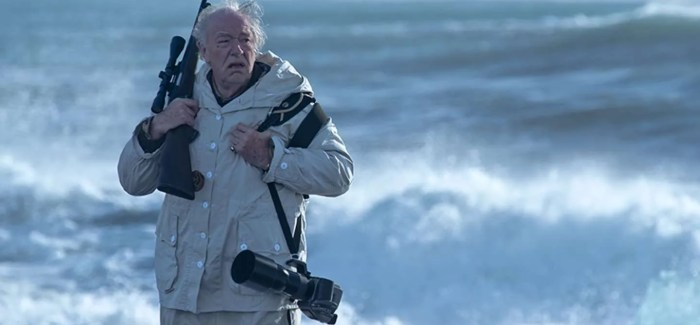 Fortitude Premiere's on Sky Atlantic HD on 29th January