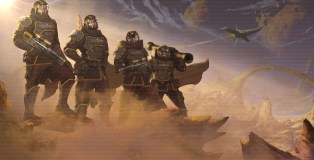 Helldivers PlayStation 4 3 Vita