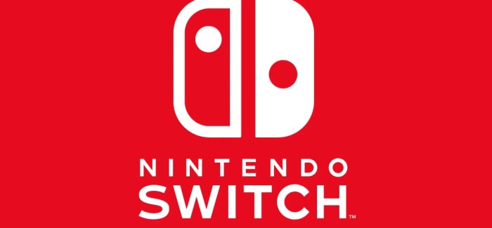 NEWS: Nintendo Switch Announced