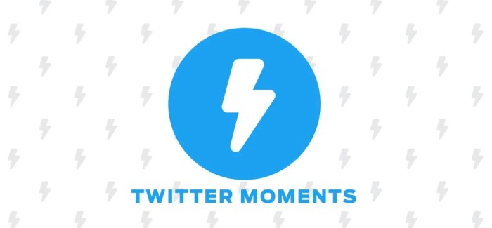 Twitter Moments launches in Ireland