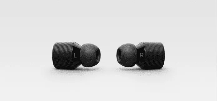 REVIEW: Earin M1 Wireless Earbuds