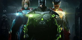 WATCH: Launch Trailer for Injustice 2 – Out 19th May
