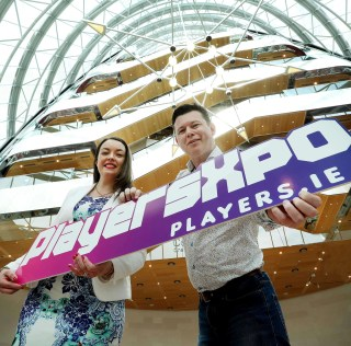 First Ever PlayersXpo Coming To Dublin In October