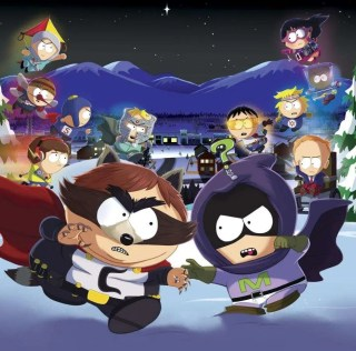REVIEW: South Park: The Fractured But Whole