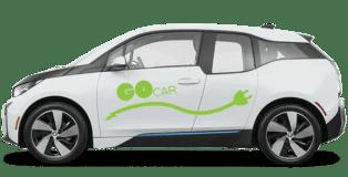 GoCar BMW i3