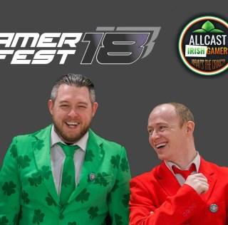 AllCast Irish Gamers to host biggest GamerFest to date