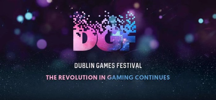 What To Expect From Dublin Games Festival This November