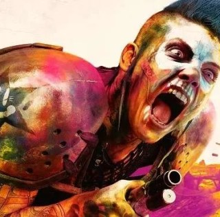 WATCH: New RAGE 2 Game Awards Trailer – Game launching May 14th 2019