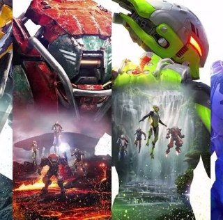 PREVIEW: Anthem Demos 1 & 2 – TheEffect.Net's Thoughts Ahead Of The Release