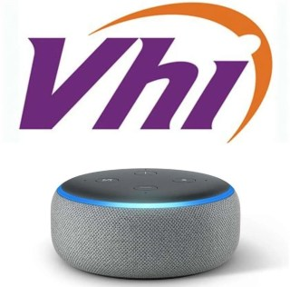 Vhi launches Amazon Alexa skill to promote mindfulness