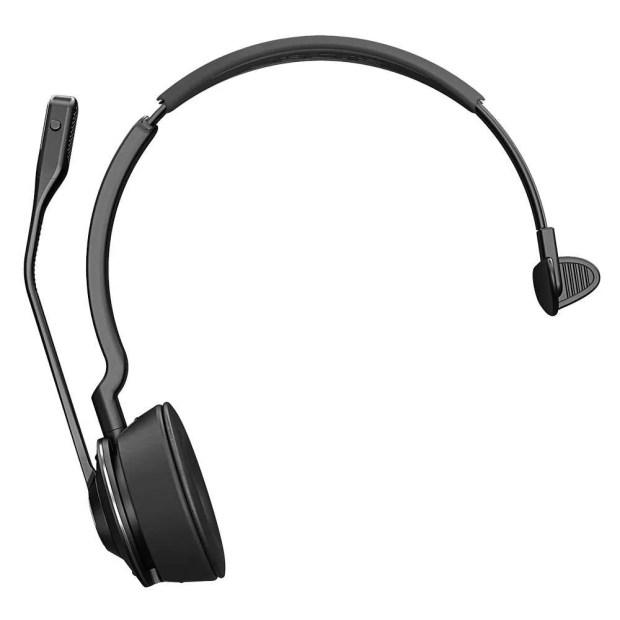 Jabra Engage 75 Convertible with Overhead holder