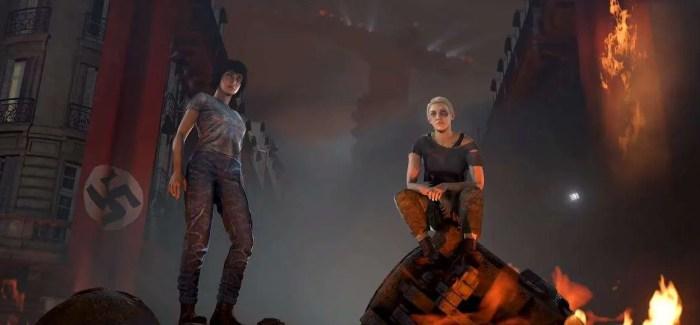 WATCH: Wolfenstein: Youngblood Launch Trailer