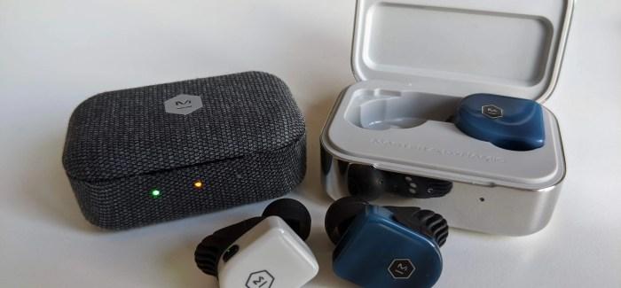 REVIEW: Master & Dynamic MW07 Plus and MW07 Go True Wireless Earphones