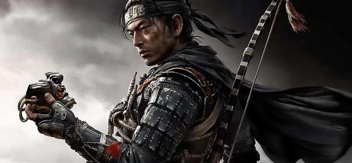 REVIEW: Ghost of Tsushima – Stylish Samurai Swordplay