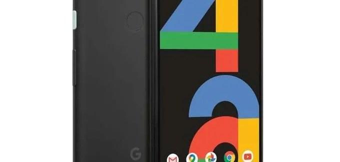 Google announces Pixel 4a for €389