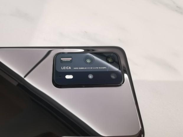 Huawei P40 Pro+ Camera Module