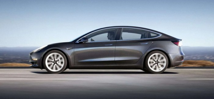 REVIEW: Tesla Model 3 Long Range – Will this be Ireland's best selling EV in 2020?