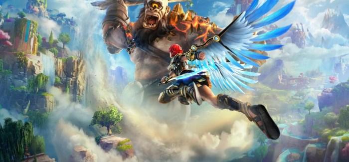 Review: Immortals Fenyx Rising