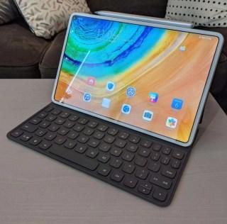 REVIEW: Huawei MatePad Pro