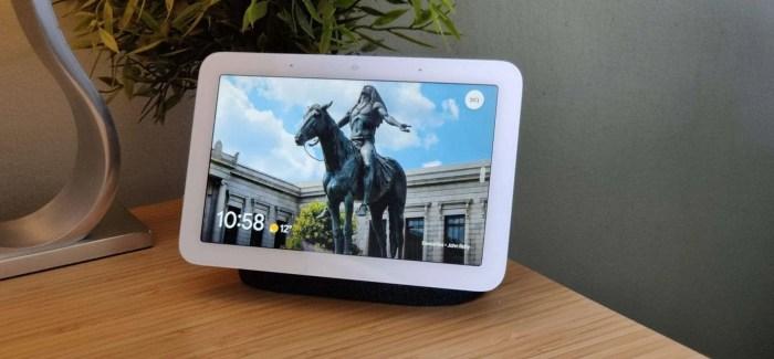 REVIEW: Google Nest Hub 2nd Gen – Smarter Sleeping