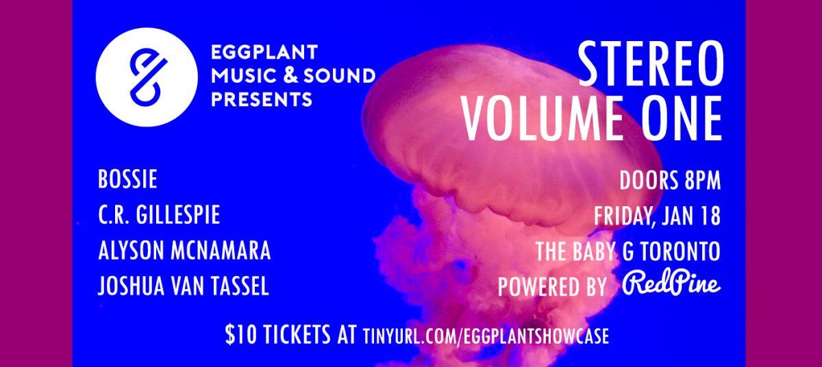 News  Eggplant Music  Sound