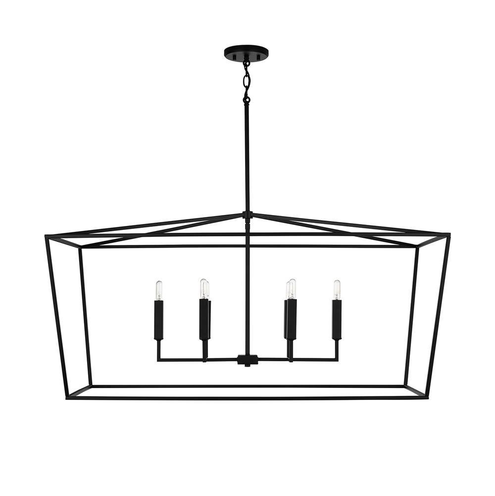 the elegant kitchen and bath