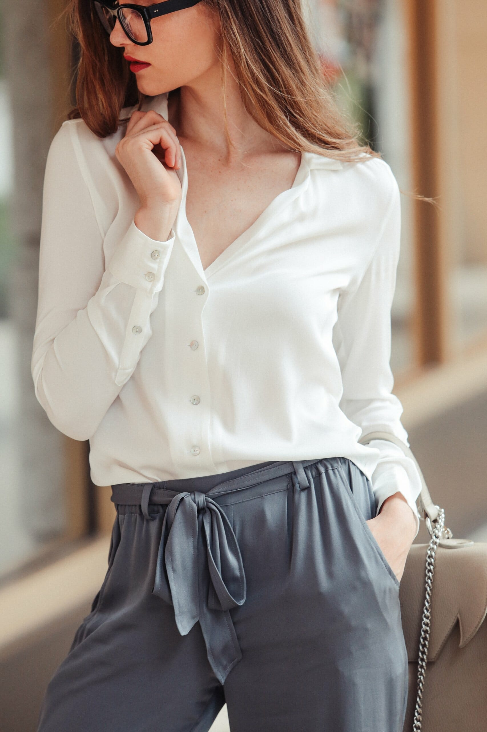 Summer outfits for hot season